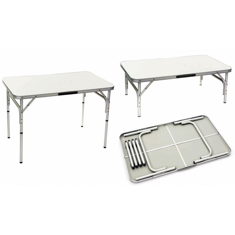 Klapptisch camping  Camping Wohnwagen Tisch Alu Campingtisch klappbar Klapptisch ...