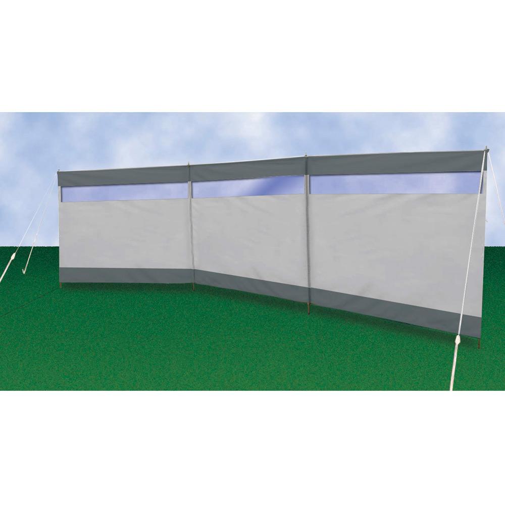 sichtschutz windschutz camping strand garten terasse seitenmarkise stabil 1 4x5m. Black Bedroom Furniture Sets. Home Design Ideas