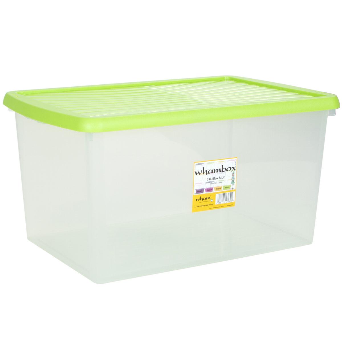 Aufbewahrungsbox: Kunststoffbox Spielzeugbox Organizer Behälter ...