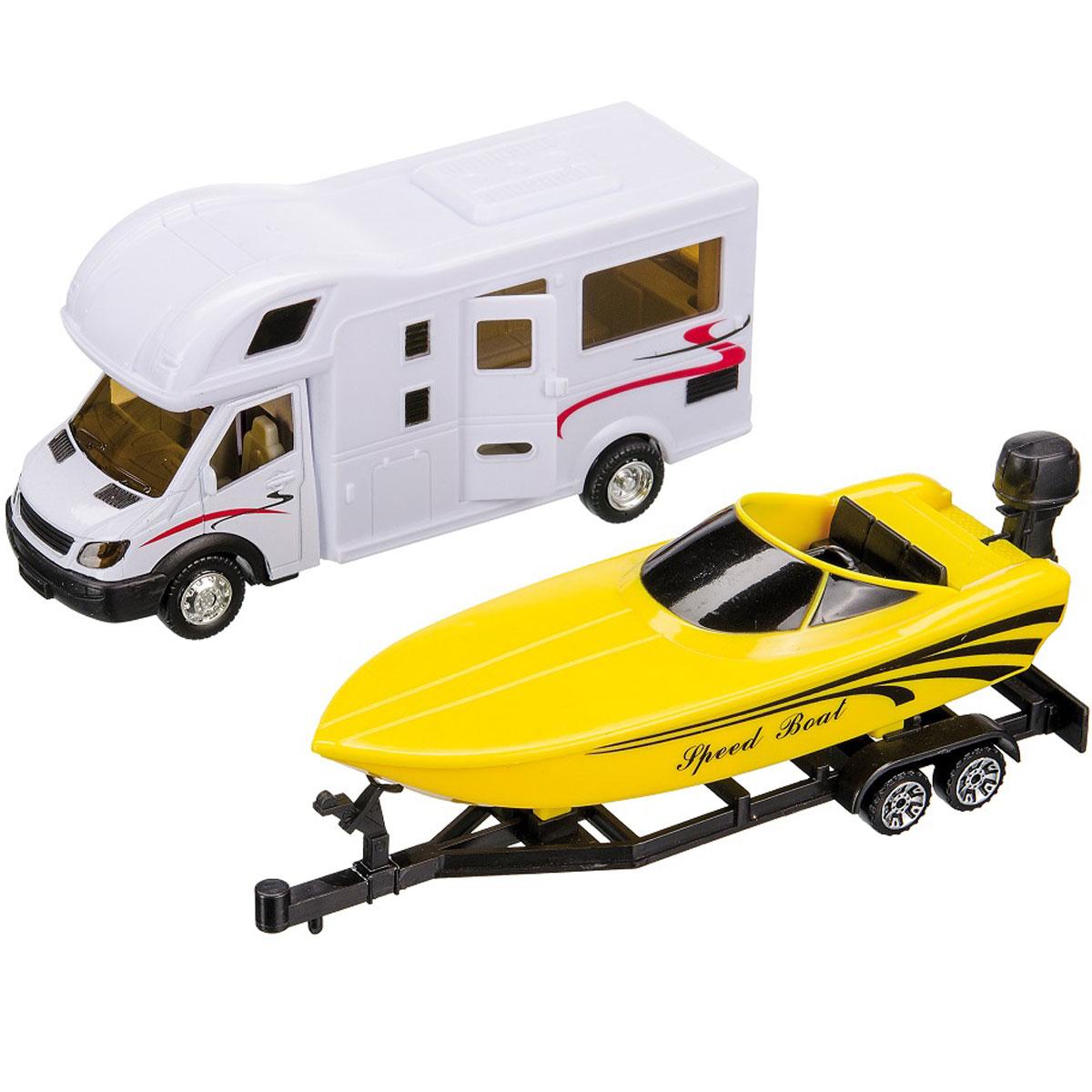 Camping Spielset Spielzeug Wohnmobil Wohnwagen Caravan Spiel Auto ...