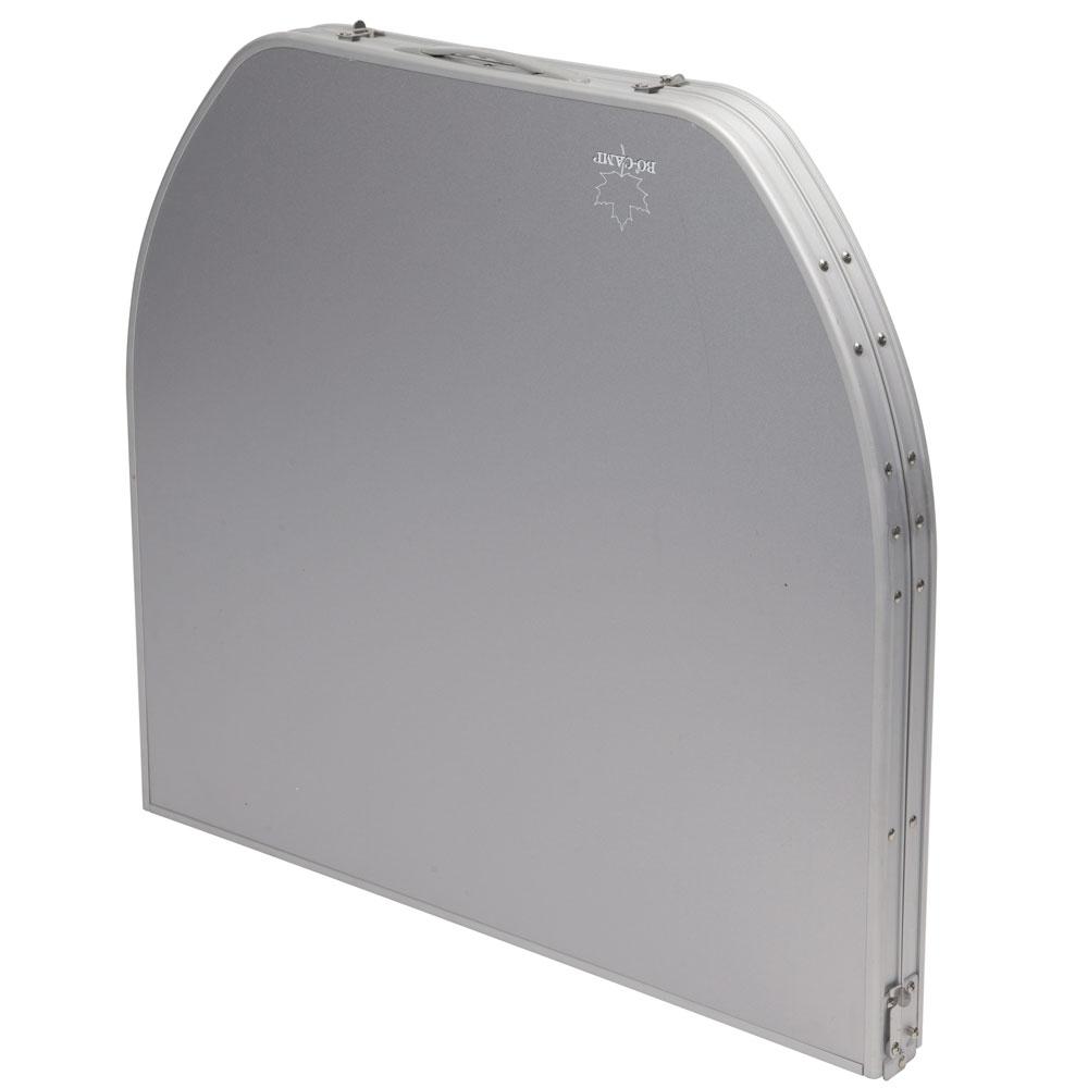 150x80 alu camping tisch klapptisch koffertisch klappbar wasser hitzebest ndig ebay. Black Bedroom Furniture Sets. Home Design Ideas
