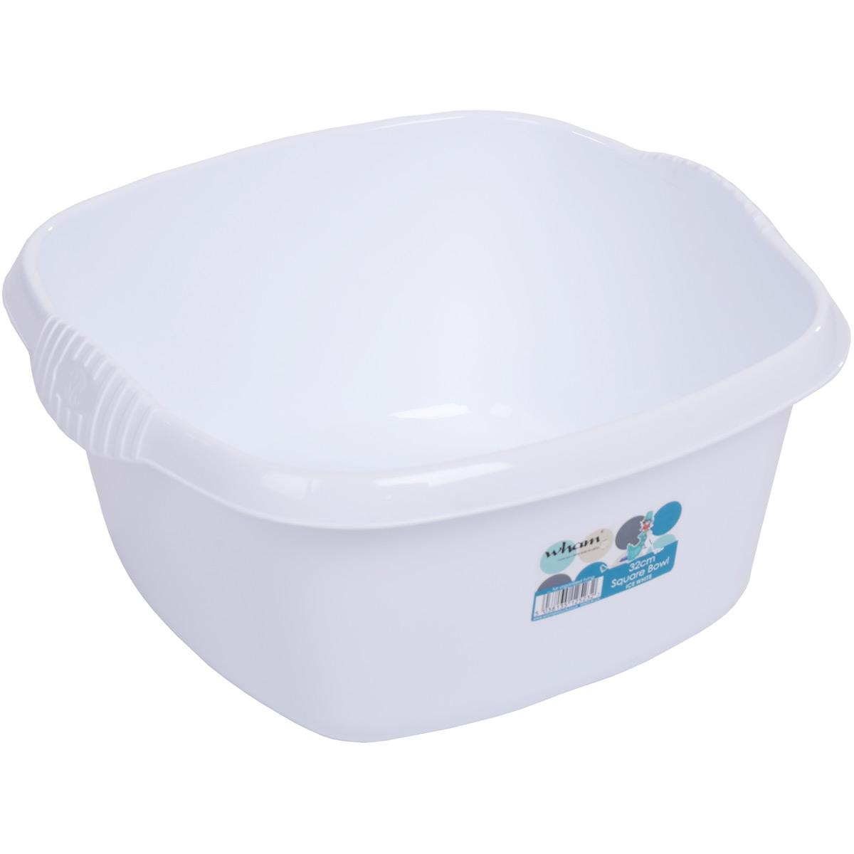 Spuelschuessel-Waschschuessel-Plastikschuessel-Kunststoff-Schuessel-Camping-Spuele-9L